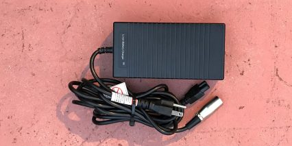 Haibike Urban Plus Portable Electric Bike Charger