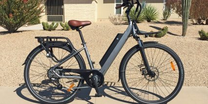 Igo Electric Elite