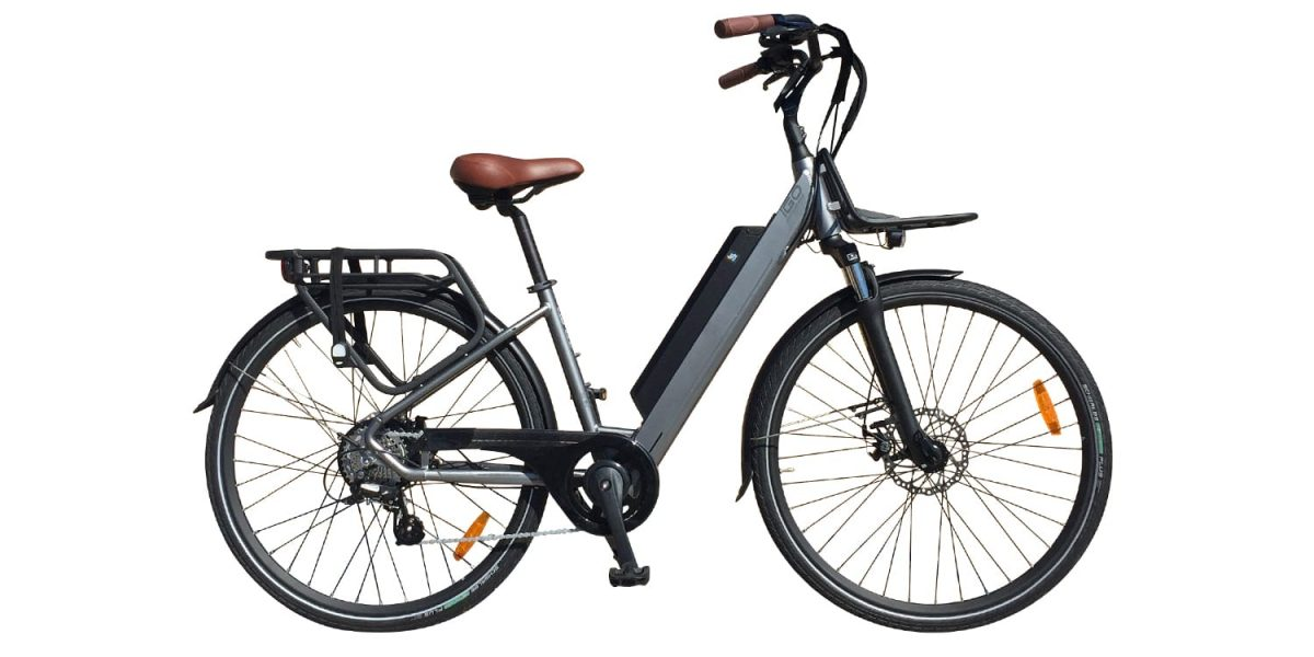 Igo Electric Elite Electric Bike Review