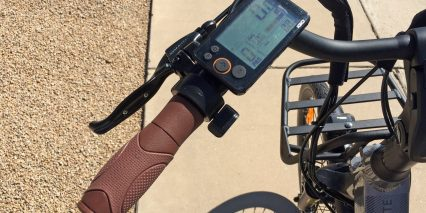 Igo Electric Elite Imax H500 Lcd Ebike Display