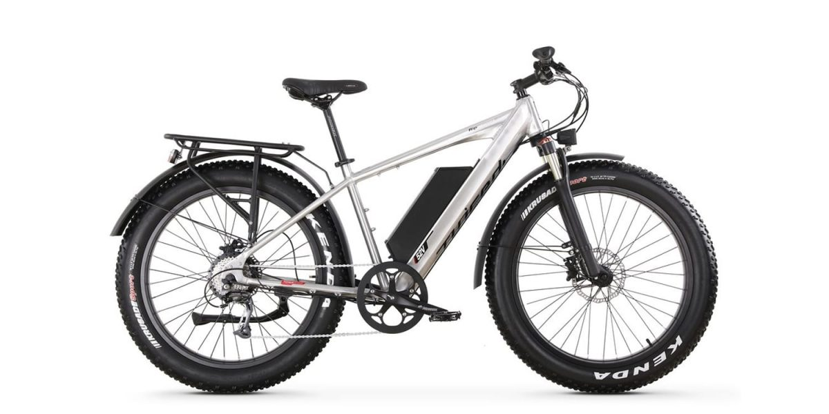 Juiced Ripcurrent S Electric Bike Review