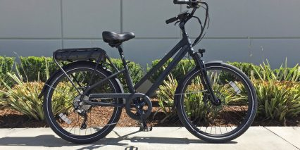 Pedego City Commuter Black Edition