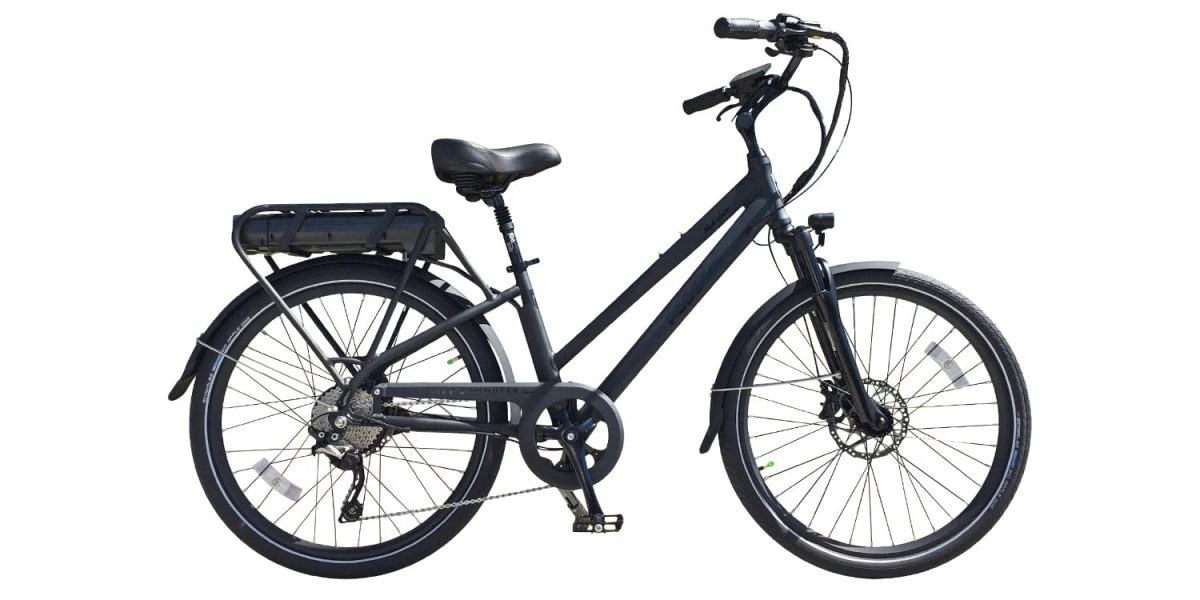 Pedego City Commuter Black Edition Electric Bike Review