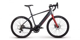Raleigh Tamland Ie Electric Bike Review