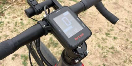 Raleigh Tamland Ie Removable Lcd Display Panel From Brose