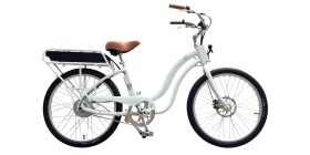 2018 Electric Bike Company Model S Review