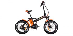 Addmotor Motan M150 P7 Electric Bike Review