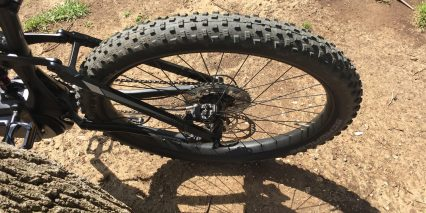 Besv Trb1 Am Schwalbe Nobby Nic Tires