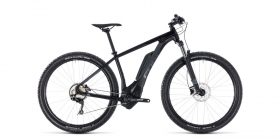 Cube Reaction Hybrid Pro 500 Electric Bike Review