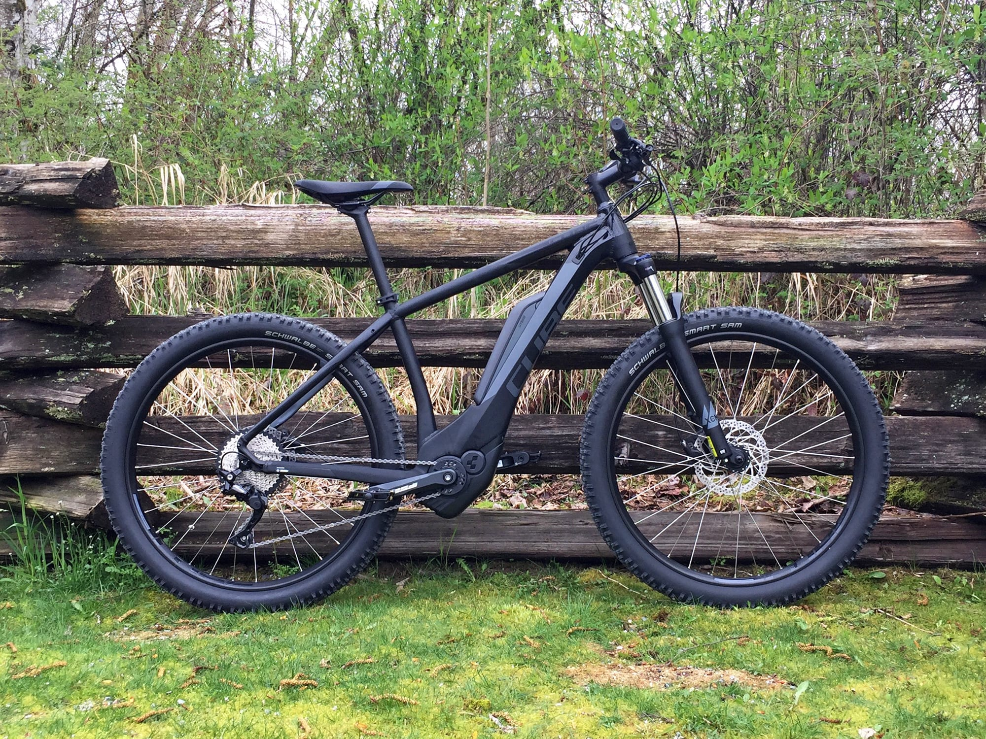 85481c47f8e ... Electric Bike Review. Cube Reaction Hybrid Pro 500. Cube ...
