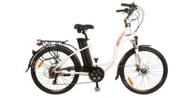 Dj Bikes Dj City Bike Electric Bike Review
