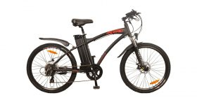 Dj Bikes Dj Mountain Bike Electric Bike Review
