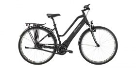 Easy Motion Atom Diamond Wave Pro Electric Bike Review
