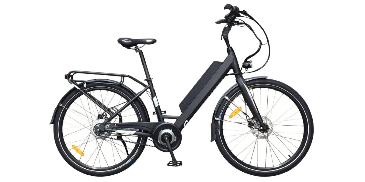 Eprodigy Magic Pro Electric Bike Review