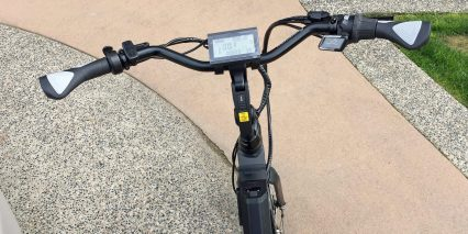 Eprodigy Magic Pro Lcd Display Handlebar Throttle