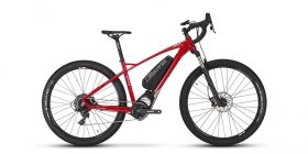 Fantic Gravel X Electric Bike Review
