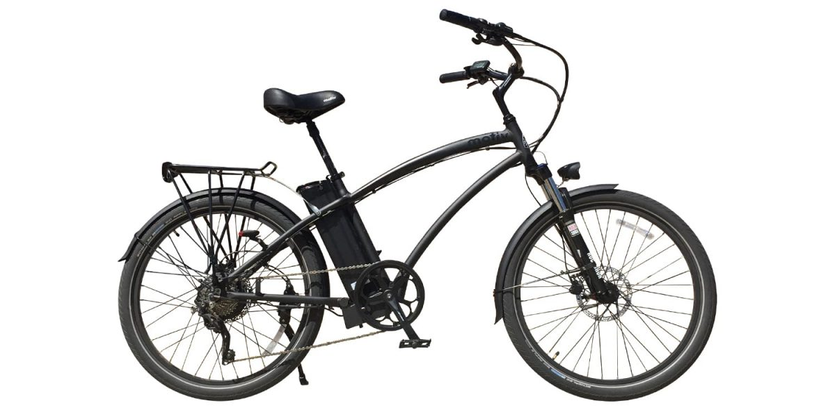 Motiv Werks Electric Bike Review