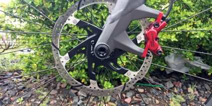 Stromer St5 Trp 203 Mm Hydraulic Disc Brakes
