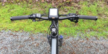 Surface 604 Shred Bafang Dpc07 Ebike Display And Button Pad