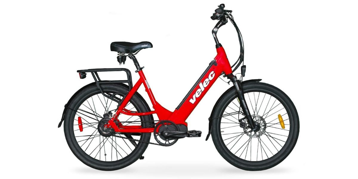 Velec R48m Electric Bike Review