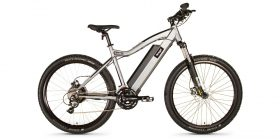 Amego Elevate Electric Bike Review