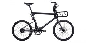 Pure Cycles Volta Single Speed Electric Bike Review