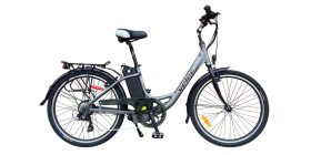 Velec A2 Electric Bike Review