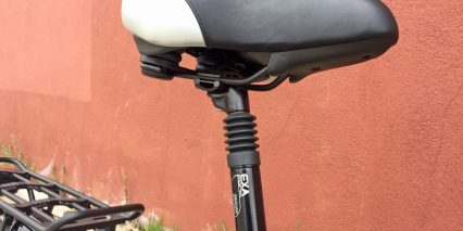 Velec A2 Exa Form 525 Suspension Seat Post