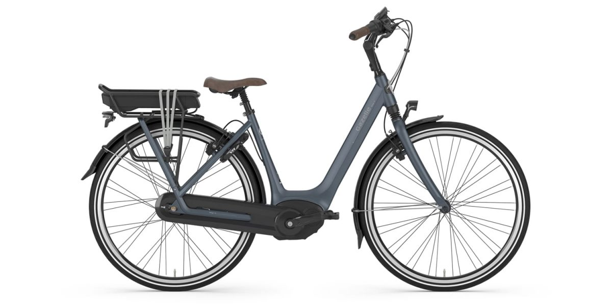 2018 Gazelle Aroyo C8 Hmb Electric Bike Review