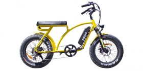Addmotor Motan M 60 Electric Bike Review