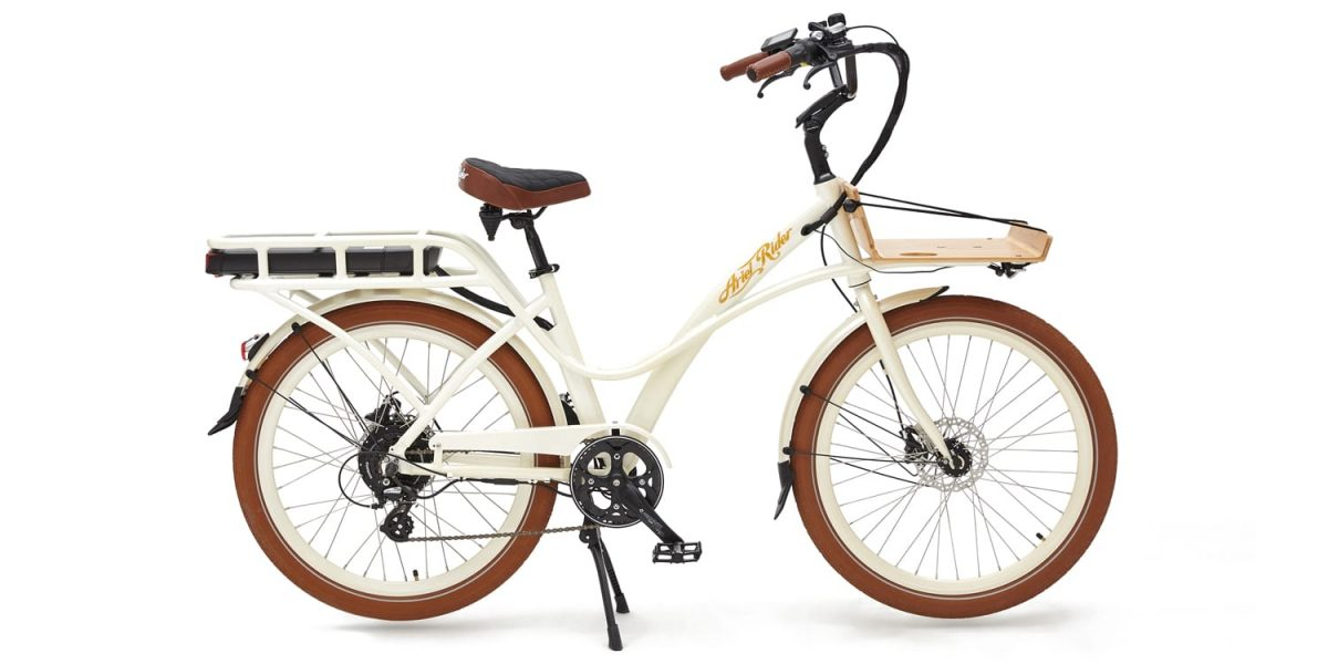 Ariel Rider C Class Electric Bike Review