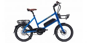 Ariel Rider M Class Electric Bike Review