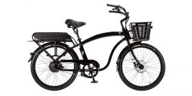 Electric Bike Company Model C Electric Bike Review