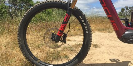Focus Sam Squared Fox 36 Performance Air 170 Mm Suspension Fork