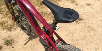 Focus Sam Squared Trail Saddle Ks E30i Dropper Post