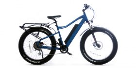 M2s Bikes All Terrain R750 Electric Bike Review