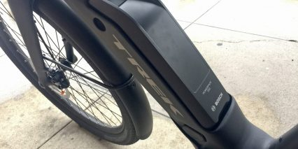 Trek Super Commuter Plus 7 Bosch Powerpack 500 Ebike Battery