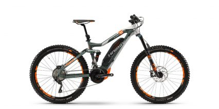 1a91fd94611a86 Haibike XDURO Fullseven RX Review - Prices