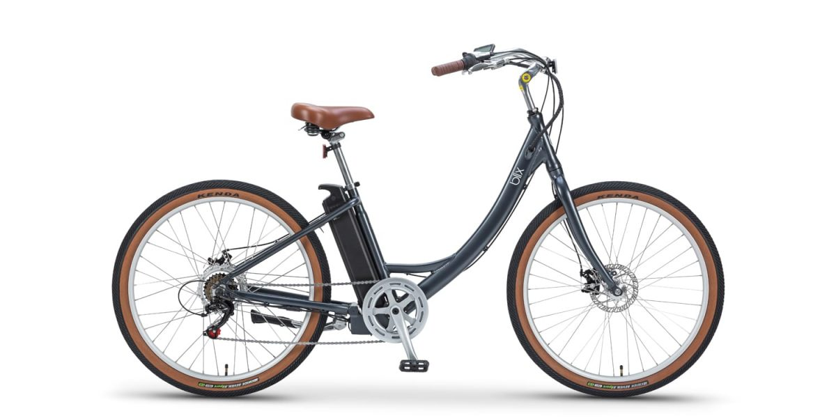 Blix Sol Electric Bike Review