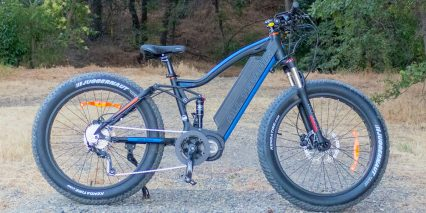 M2s Bikes All Terrain Ultra