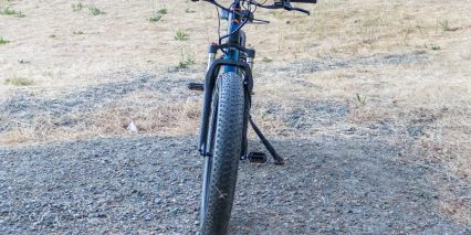 M2s Bikes All Terrain Ultra Front