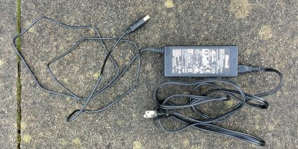 Ohm City Fast 3 45 Amp Bionx Compact Charger