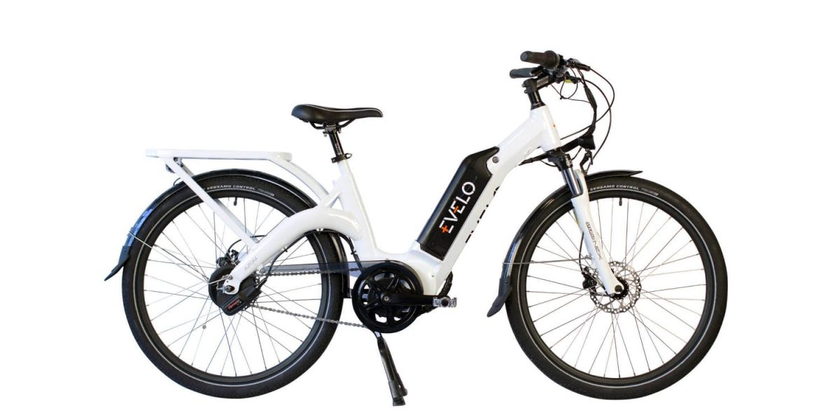2018 Evelo Aurora Electric Bike Review