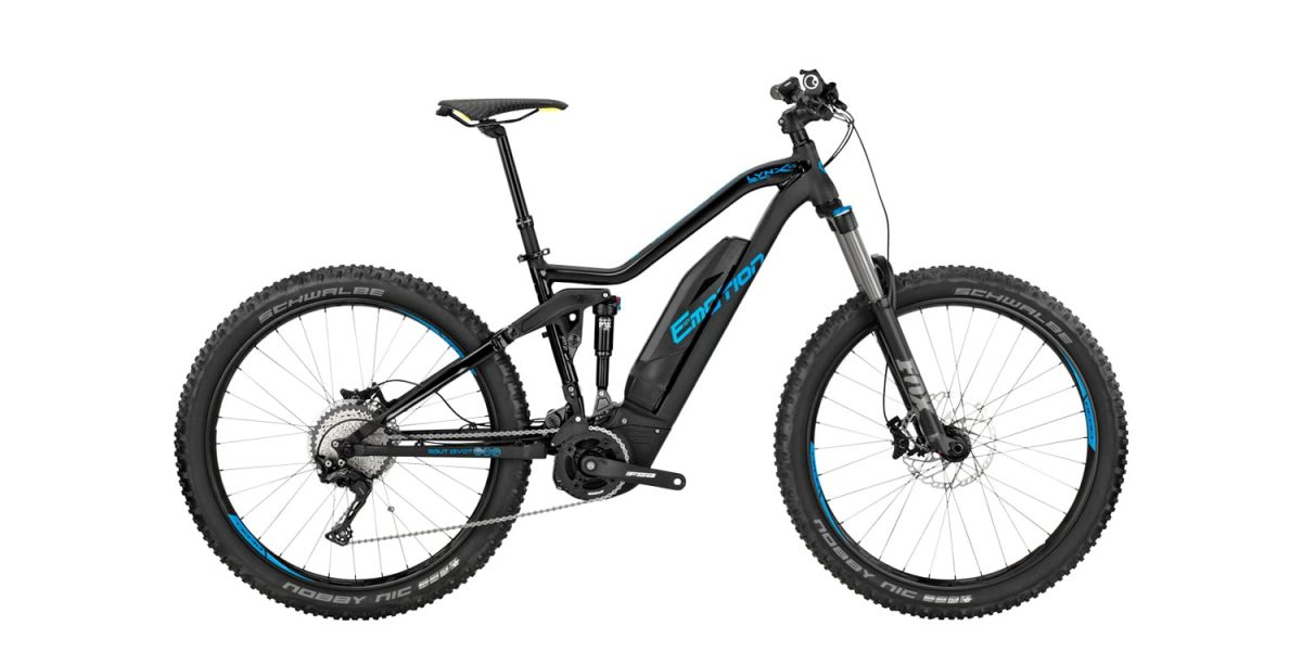 Easy Motion Rebel Lynx 5 5 27 5 Plus Pw X Electric Bike Review