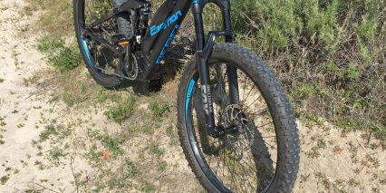 Easy Motion Rebel Lynx 5 5 27 5 Plus Pw X Plus Sized Tires