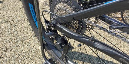Easy Motion Rebel Lynx 5 5 27 5 Plus Pw X Shimano Deore Xt Derailleur