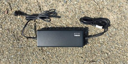 Easy Motion Rebel Lynx 5 5 27 5 Plus Pw X Yamaha 4 Amp Charger