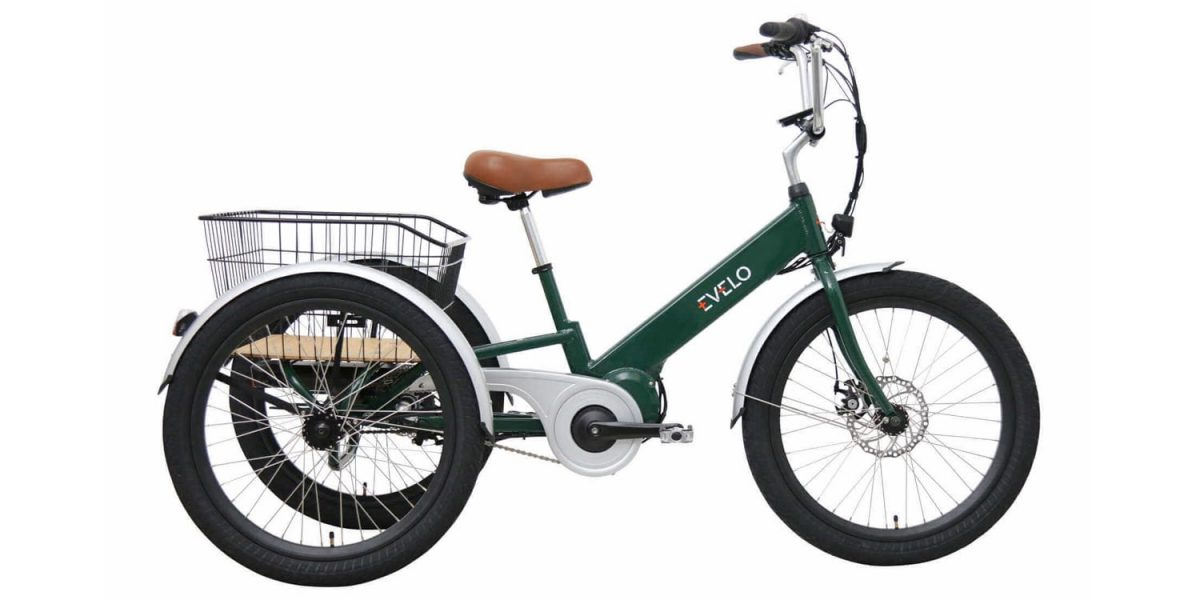 Evelo Compass Electric Bike Review