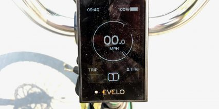 Evelo Compass Evelo Branded Dpc 18 Color Display Panel