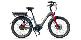 Evelo Galaxy 24 Electric Bike Review